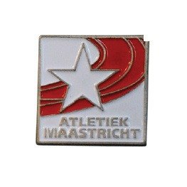 Atletiek Maastricht pin