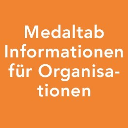 Informationen für Organisationen