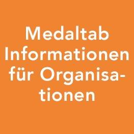 Informationen für Organisationen