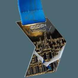 Estafette Medaille CrossCup