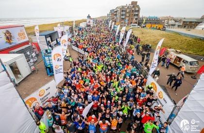NN Egmond Halb Marathon