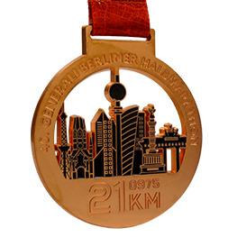 Matt Medaille Bronze
