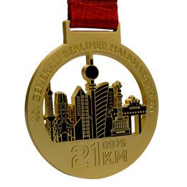 Matt Medaille Gold