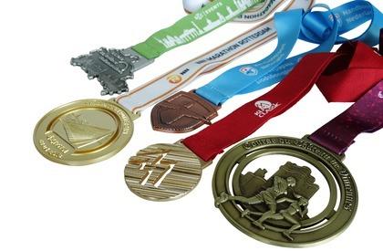 Medaillen Hersteller