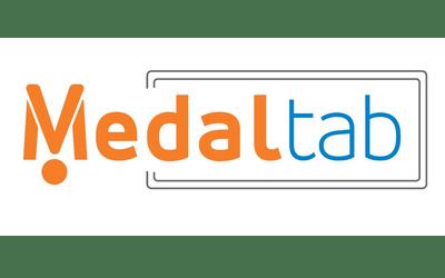 Medaltab für andere Veranstaltungen und Editionen