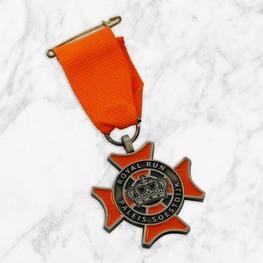 Kurzes Band Royal Run Paleis Soestdijk medaille